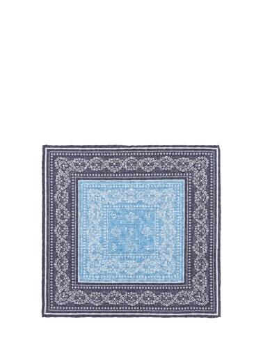 Rosi Collection Mendil Lacivert